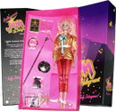 HollywoodJem Integrity Toys - licensed by Hasbro -  ©2012 Hasbro