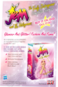 Shout! Factory Jem promo postcard