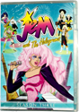 Shout! Factory DVD - Jem The Truly Outrageous Complete Series! - Season Three