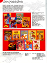 Golden 1986 US Toy Fair Catalog - Jem™