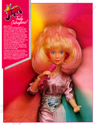 Hasbro 1986 US Toy Fair Catalog - Jem™