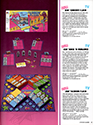 Milton Bradley 1986 US Toy Fair Catalog - Jem™