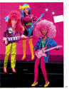 Hasbro 1987 US Toy Fair Catalog - The Holograms®