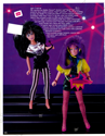 Hasbro 1987 US Toy Fair Catalog - The Misfits®