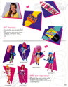 Hasbro 1987 US Toy Fair Catalog - 4077 Wrist Rocks™ , 4060 Music Is Magic Fashions™