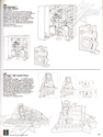 Hasbro 1987 US Line Art Catalog