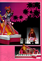 Hasbro 1987 Italian Toy Fair Catalog - Jem and the Holograms
