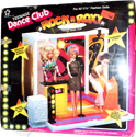Rock n Roxy Teenage Dance Club - Meritus 1987