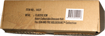 Integrity Toys Classic Jem™ 14021