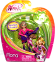 Winx Club Concert Collection 3.75""