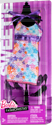 Sweetie - Barbie® Fashionista™ Swappin' Styles®! - Wave 1