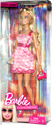 Girly - Barbie® Fashionista&#8482 - Wave 1;