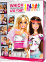 Glam & Sporty - Barbie® Fashionista™ - Wave 2