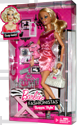 Glam - Barbie® Fashionista™ Swappin' Styles®! with Pet