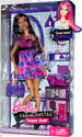 Sassy - Barbie® Fashionista™ Swappin' Styles®! with Pet