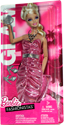 Glam - Barbie® Fashionista™ Swappin' Styles®! - Wave 2 - FAB Gowns