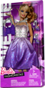 Sweetie - Barbie® Fashionista™ Swappin' Styles®! - Wave 2 - FAB Gowns