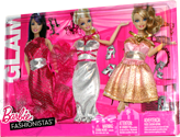 Glam - Barbie® Fashionista™ Swappin' Styles®! - Wave 3 - FAB Life Night Look