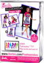 Artsy - Barbie® Fashionista™ Swappin' Styles®! - Wave 1