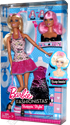Cutie - Barbie® Fashionista™ Swappin' Styles®! with extra head
