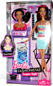 Sporty - Barbie® Fashionista™ Swappin' Styles®! with extra head