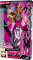 Glam - Barbie® Fashionista™ Swappin' Styles®! In The Sportlight™