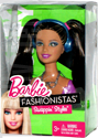 Sporty - Barbie® Fashionista™ Swappin' Styles®! - Wave 2