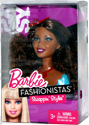 Artsy - Barbie® Fashionista™ Swappin' Styles®! - Wave 2
