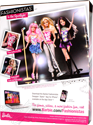 Glam - Barbie® Fashionista™  In The Sportlight™