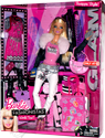 Glam - Barbie® Fashionista™  Swappin' Styles®! World Tour®