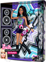 Sassy - Barbie® Fashionista™  In The Sportlight™