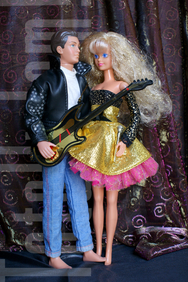 Smash Hits Sindy & Paul