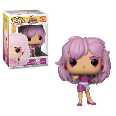 Funko JEM and the Holograms