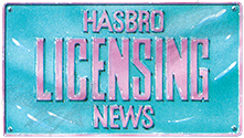 Hasbro Licensing News - March 1986 Jem and the Holograms, GI Joe, Transformers