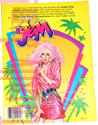 Jem: A Color Book - 1986 A Golden Book/Western                          Pub. Co. 1172