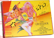 Jem Picture Soap - 1987 Grosvenor 306336
