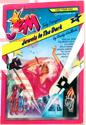 Find Your Fate: Jem #1 - Jewels In The Dark - 1986 Random House