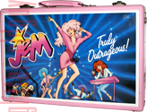 Jem Doll Case1986