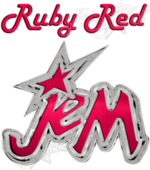 Welcome to the Official home of Ruby Red Jem!