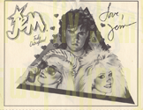 "JEM ""$2.00 Rebate and Signature"""