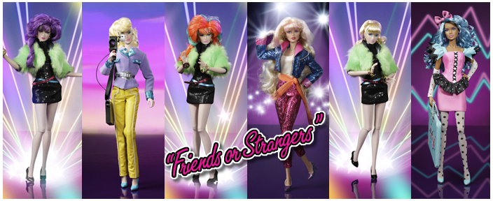 Jem and the holograms dolls raya dating