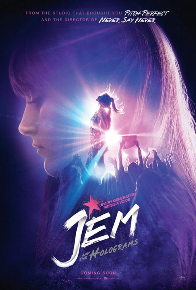 JEM the Movie!(2016?)