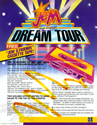 JEM Marketing Sheets